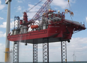 ep4 Offshore Project Development